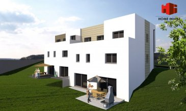 Maison jumelée - CLEMENCY