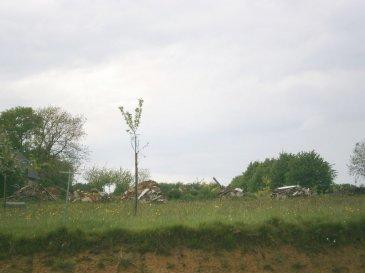 Terrain constructible à Haut-lieu