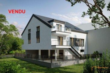 ***VENDU***La société livinghome Immobilier vous présente leur nouveau projet de construction d\'une Résidence à L-9176 Niederfeulen, 1, am Kéitzepäsch.<br><br>Résidence \