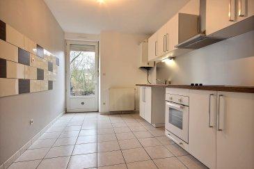 Appartement à Homécourt