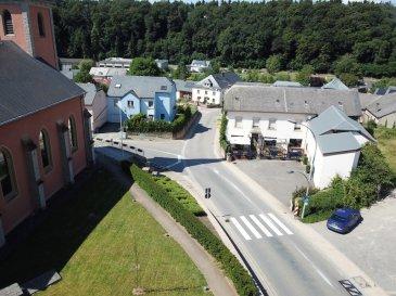 Restaurant à Boevange-sur-Attert