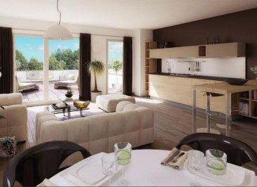 Appartement à Metz