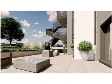 Votre agence IMMO LORENA de Pétange vous propose dans une résidence contemporaine en future construction de 13 unités sur 4 niveaux située à Rodange, 45 chemin de Brouck, Appartement 2 chambre, d'une Surface habitable 66,65 m2 se décomposant de la façon suivante: - Cuisine-salon-salle à manger de 30,35  m2 - 1 chambre de 14,31 m2 - 1 chambre de 9,35 m2 - Salle de bain de 4,25 m2 - Hall d'entrée de 4,08 m2, - 1 WC de 1,71 m2 - 1 Débarras de 1,36 m2  - Terrasse de 72,83 m2 - 1 cave  - 1 emplacement voiture intérieur (25 000€) AU PRIX DE 535 938€  Cette résidence de performance énergétique AB construite selon les règles de l'art associe une qualité de haut standing à une construction traditionnelle luxembourgeoise, châssis en PVC triple vitrage, ventilation double flux, chauffage au sol, video - parlophone, système domotique, etc... Avec des pièces de vie aux beaux volumes et lumineuses grâce à de belles baies vitrées.  Ces biens constituent entres autre de par leur situation, un excellent investissement. Le prix comprend les garanties biennales et décennales et une TVA à 3%. Livraison prévue septembre 2021.  3% du prix de vente à la charge de la partie venderesse + 17% TVA Pas de frais pour le futur acquéreur  Pour tout contact: Joanna RICKAL +352 621 36 56 40 Vitor Pires: +352 691 761 110   L'agence ImmoLorena est à votre disposition pour toutes vos recherches ainsi que pour vos transactions LOCATIONS ET VENTES au Luxembourg, en France et en Belgique. Nous sommes également ouverts les samedis de 10h à 19h sans interruption. Demander plus d'informations