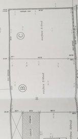 MOUTIERS Très belle parcelle plate à bâtir, avec 20 m de façade, de 10 ares viabilisée&period;<br />N\'hésitez pas à contacter Serge au 06 68 70 76 43 pour plus de renseignements&period;