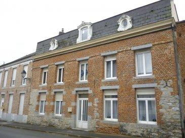 Maison à Solre-le-château
