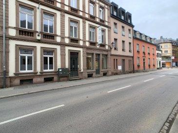 Local commercial à Ettelbruck