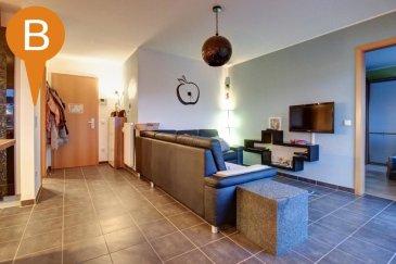Appartement à Angelsberg