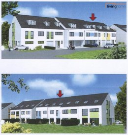 A louer: Nouvelle maison mitoyenne, première location et libre de à partir de juillet 2017, sise à L-7651 Heffingen Schammeswiss, 38.<br>Rez-de-chaussée: <br>Hall d\'entrée 10.05m², cuisine ouverte entièrement équipée et spacieux living 43.84m² donnant sur terrasse et jardin, WC séparé 2.22m², débarras 2,67m²<br>1ère étage:<br>Hall de nuit 5.90m², chambre parentale 15.27m² avec sa salle de bain privative 9.71m² et dressing 7.38m², 2 chambres à coucher 20.14m² + 19.67m², salle de douche 7.25m²<br>2e étage: <br>Grand et lumineux studio 73.99m²<br>Sous-sol:<br>Espace loisir 33.73m², caves 8.83m², buanderie 18.42m²<br>Jardin, Terrasse, Balcon et Garage pour 1 voiture<br>Caution 2 mois : EUR 5.300<br><br>Heffingen se situe à 15 minutes de la ville de Diekirch et Ettelbrück, 10 minutes de Junglinster et 25 minutes de Luxembourg-Ville avec accès aux grandes axes autoroutiers.<br><br>Pour de plus amples renseignements veuillez nous contacter:<br>- Pascal Poos            +352 621 36 20 26<br>- Carine Dei Camillo +352 621 45 32 08<br /><br />English<br /><br />For rent: Newly built house, first renting and available upon 07/2017, based in L- 7651 Heffingen Schammeswies , 38 .<br>Ground floor:<br>Hall entrance 10.05m² fully equipped kitchen and spacious living room 43.84m² opening onto terrace and garden, WC 2.22m², storeroom 2.67m²<br>1st floor:<br>Hall 5.90m²,  master bedroom 25.27m² with his 9.71m² suite bathroom and dressing 7.38m², 2 bedrooms 20.14m² + 19.67m² , shower 7.25m²<br>2nd floor :<br>Large and bright studio 73.99m²<br>Subsoil:<br>Leisure space 33.73 m², Caves 8.83m², Laundry 18,42m²<br>Garden and Garage for 1 car<br>A 2 months Deposit (EUR 5.300) is required<br><br>Heffingen is close to the cities Diekirch and Ettelbruck , Junglinster at 10 minutes and 25 minutes to Luxembourg City, with access to major highways.<br><br>For further information please contact us :<br>- Pascal Poos +352 621 36 20 26<br>- Carine Dei Camillo +352 621 45 32 08<br /><br />Deutsch<br /