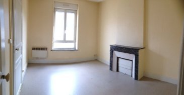 2 pièces - 35.88 m2.  Appartement deux pièces situé au deuixème étage d\'un immeuble rue Victor Prouvé à Nancy. Il comprend une entrée, un séjour, une cuisine séparée, une chambre, une salle de bains et WC séparés.<br> Chauffage individuel électrique.<br><br>