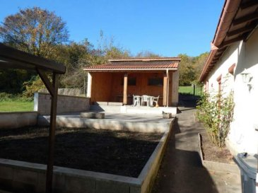 Maison Dombasle-sur-Meurthe