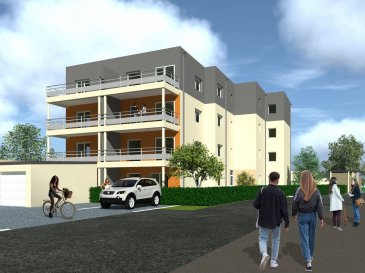 AVANT PREMIERE !!!<br><br>BELARDIMMO vous propose un projet de résidence neuve de 16 appartements très bien classés énergétiquement, plus d\'informations dans les prochains jours à suivre.<br><br>Appelez nous dès aujourd\'hui afin d\'avoir un premier contact.<br><br>N\'attendez plus, contactez M.Paci Joel pour plus d\'informations au +352 661 57 25 02.
