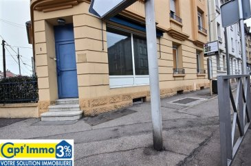 Commerce Montigny-lès-Metz