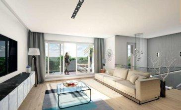 Real G Immo a le plaisir de vous proposer un projet de 3 maisons bi-familiales à Bascharage. <br><br>Situées à Bascharage au 55, 57, 59 rue de la Résistance, les trois maisons bi-familiales « Athos, Porthos et Aramis » se composent chacune de 2 logements, elles apportent une touche contemporaine grâce à leur concepts et designs cubiques et épurés.<br><br>Construites selon les règles de l\'art, les maisons bi-familiales « Athos, Porthos et Aramis » associent une qualité de haut standing à une construction traditionnelle luxembourgeoise.<br><br>Les trois maisons bi-familiales se composent chacune de :<br>- 2 Duplex à 3 chambres chacun<br><br>Nous vous présentons ci-dessus le duplex d\'une superficie de 115,95 m² au premier et 2ième étage de la maison familiale \