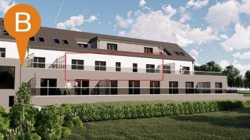 Appartement à Imbringen