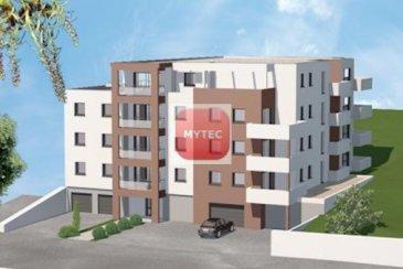 Appartement à Audun-le-tiche
