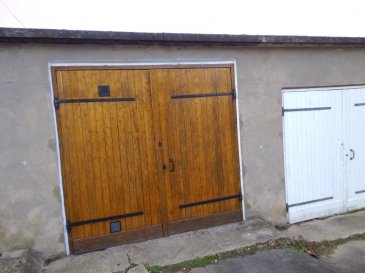 Garage - Parking à Hayange