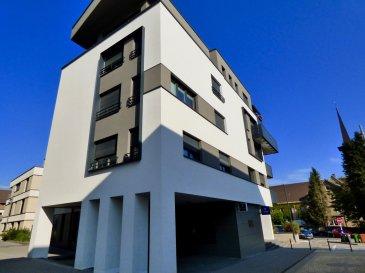 Schaus Immobilier propose à la location cet appartement meublé avec une chambre sis au troisième étage d'une résidence récente avec ascenseur implantée au coeur de Differdange, se composant comme suit :  .Hall d'entrée .WC séparé .Salle de bains .Salon/Salle à manger avec cuisine ouverte d'une surface d'environ 25,50m2 et accès au balcon .Chambre d'une surface d'environ 11,50m2 avec accès au balcon .Grand balcon d'une surface d'environ 10,70m2  Le bien est idéalement implanté à proximité de toutes les commodités notamment les commerces de proximité et le centre-ville.  Nous sommes à votre disposition pour tout renseignement complémentaire et un rendez-vous de visite.  Les honoraires de négociation sont à la charge du locataire et s'élèvent à un mois de loyer augmenté de la TVA en vigueur.  Ref agence : 883152