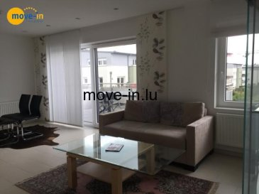 APPARTEMENT MEUBLE - Luxembourg-cents