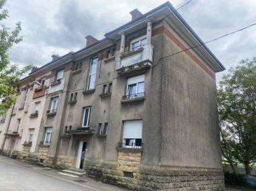 BELARDIMMO vous propose en exclusivité a la vente un immeuble de rapport sur la commune de Halstroff . <br><br>Situé à proximité des frontières, 15 km de Schengen ( L ) et de Merzig ( DE ) . <br><br>L\'immeuble se compose ainsi : <br><br>Sous sol : <br><br>- 5 caves<br>- 1 chaufferie <br><br>RDC : <br><br>- 2 F2 <br>- Palier<br><br>1 er : <br><br>- 2 F2 <br>- Palier<br><br>2 ème :<br><br>- 2 F2<br>- Palier<br><br>3 ème : <br><br>- Combles avec possibilités d\'aménagement de 2 studios <br>- Palier<br><br>Extérieur : <br><br>- Jardin de 4 ares<br>- Places de parking communes <br><br>Idéal pour investisseurs ! Possibilité également d\'utilisé le bien maison familiale .<br><br>Le bien est à rénover entièrement . Et également en copropriété avec les autres bâtiments à côtés .  <br><br>Pour tout renseignements ou éventuelle visite, veuillez contacter M. Palmucci au + 352 691 105 887 . <br><br>