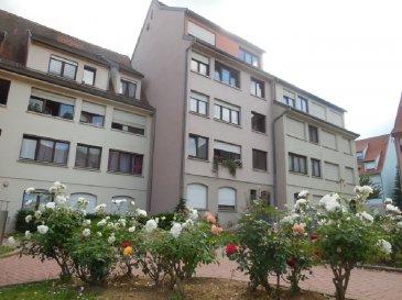 Appartement à Obernai