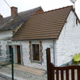Maison à Solre-le-chateau