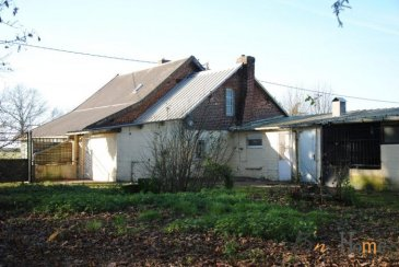 Maison Rancourt