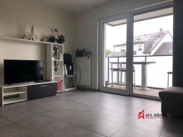Appartement à Niederkorn