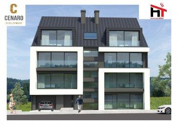 *** EXCLUSIVITÉ ***  Votre agence HT Immobilier vous propose en exclusivité ce magnifique appartement de 95m2 situé dans la sublime résidence