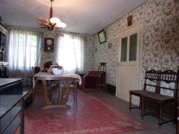 Maison Choloy-Ménillot