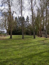 Terrain à Hautmont