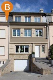 Maison jumelée à Luxembourg