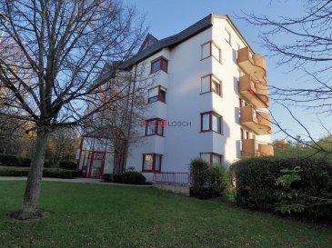 -- FR --  Très bel appartement à louer sis à Luxembourg-Bonnevoie, dans une rue très calme.  A deux pas du parc Kaltreis et de toutes autres commodités.  Le bien se situe au rdch et à l\'arrière d\'une résidence avec un vue dégagé, orientations sud.  Description :  - 70m2  - RDCH  - Hall d\'entrée - Salon avec accès à la terrasse - Cuisine individuelle - Chambre à coucher - Salle de bain (porte en verre vitrage opaque foncé) - WC séparé  - Térrasse - Cave  Le salon et la chambre à coucher sont équipé avec un parquet chêne.   L\'appartement est disponible pour le 01.02.2021.  Possibilité de louer un emplacement intérieur pour 130,-€  Loyer : 1.600,-€ Charges : 210,-€ Caution : 3.200,-€ Frais d\'agence :1872,-€ TTC 17%      -- EN --  Very nice apartment for rent located in Luxembourg-Bonnevoie, in a very quiet street.  Close to Kaltreis park and all other amenities.  The property is located on the ground floor and behind a residence with a clear view, south orientations.  Description:  - 70m2 - RDCH - Entrance hall - Living room with access to the terrace - Individual kitchen - Bedroom - Bathroom (dark opaque glazed glass door) - separate WC - Térrasse - Cellar  The living room and the bedroom are equipped with oak parquet.  The apartment is available for 01.02.2021.  Possibility to rent an indoor space for 130, - €  Rent: 1.600, - € Charges: 210, - € Deposit: 3.200, - € Agency fees: \' 1,872.00 incl. Tax 17% Ref agence : 1213311
