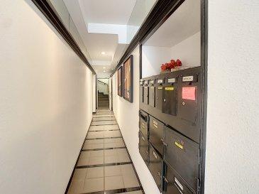 PLM immobilière & Gestion du Patrimoine vous propose à la location :  Appartement/duplex de 35m² en plein Centre-Ville à la Grand-Rue avec tous ces commerces, bars branchés, restaurants,...  Au 3ème étage d'un bel immeuble avec ascenseur, le duplex se compose comme suit : - 1 Chambre à coucher / Living de 17m² - 1 Cuisine - 1 Salle de bain - 1 W.C. séparé  Loyer de 1400€ + 150€ de charges  Disponibilité immédiate, contrat de travail exigé!  Pour davantage de renseignements et visite, Veuillez contacter Pierre-Laurent Morimont au +352 691 210 784