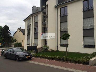 Immo Excellence vous propose un emplacement fermé d\'environ 16 m2 dans un parking sous-terrain sis dans une résidence récente à Sandweiler. <br><br />Ref agence :3426627