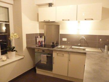 Appartement Saint-Nicolas-de-Port