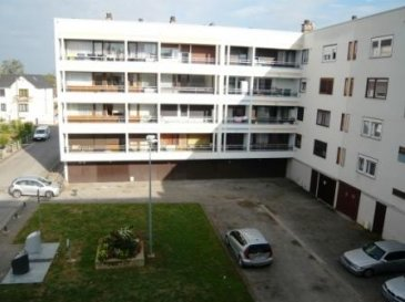 Appartement à Uckange