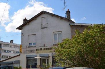 Bureau Jarville-la-Malgrange