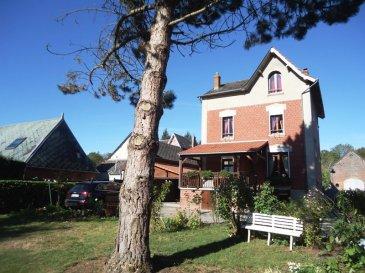 Maison à Voulpaix