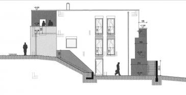 NOUVELLE CONSTRUCTION CLES A MAIN Maison clés à main à Vichten, sis sur un terrain de  /-4,29 ares, se composant de ;  au rez-de-chaussée -un double garage -un hall d'entrée -un WC séparé  -une pièce technique -espace de loisir/bureau  au 1er étage -un séjour salle à manger et cuisine ouverte de  /- 40m2 avec sortie sur une belle terrasse, et un jardin de  /-4.29 ares -deux chambres à coucher -une salle de bains -WC séparé  au 2ème étage -un hall de nuit -deux chambres à coucher dont une avec dressing  -une salle de bains -une buanderie -terrasse -WC séparé  Pour plus de renseignements ou une visite (visites également possibles le samedi sur rdv), veuillez contacter le 691850805. Ref agence :B264