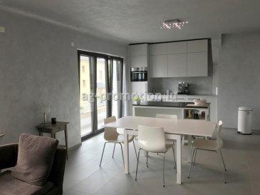 -RÉSERVÉ-<br><br>Magnifique appartement disposant d\'une place de choix dans le quartier résidentiel de Luxembourg-Belair. 5 minutes à pied du centre ville. <br><br> Très lumineux, au deuxième étage d\'une belle résidence entièrement rénovée en 2016, ce bien se compose de : <br><br>1 hall d\'entrée avec WC séparé<br>1 chambre à coucher / accès salle de douche à l\'italienne /accès terrasse<br>1 grande cuisine équipée / accès balcon<br>1 grand living salle à manger<br>1 salle de douche à l\'italienne <br>1 terrasse <br>1 balcon<br>1 cave privative<br>1 buanderie commune<br><br>Le bien n\'est pas loué meublé, mais possibilité d\'achat de tous les meubles déjà installés / Stationnement facile dans la rue. <br><br>Pour toute information supplémentaire ou visite éventuelle veuillez contacter PINOT Laura au +352 691 583 006 ou par mail info@ag-promotion.lu <br />Ref agence :LP