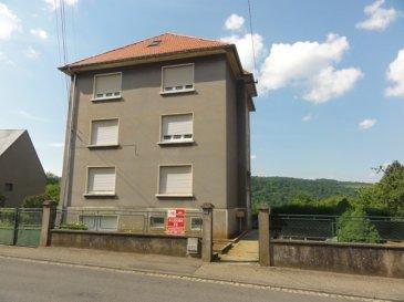 Appartement à Rombas