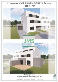 Maison à Brouch (Mersch)