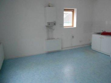 REF 5868   Duplex de 57 m² au 2ème et dernier étage au sein d\'1 petite co-propriété, libre, près de la mer :   Séjour / Salle à manger 27m2 avec coin cuisine, wc séparé de la salle d\'eau, chambre ou salon, à l\'étage chambre de 19m², pas de charges, Peut être vite loué car emplacement fort prisé.   DPE: D et GES: E  REF 5868