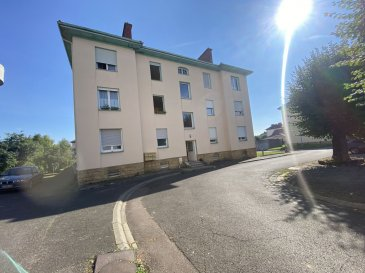 BELARDIMMO vous propose en exclusivité un immeuble de rapport à la vente sur la commune de Bouzonville.<br><br>Situé proche du centre ville, vous y retrouverez toutes les commodités .<br><br>A 30 KM de Schengen et 18 seulement de Saarlouis !!!<br><br>L\'immeuble se compose de 6 appartements F3 et 2 studios faisables dans les combles avec une cave chacun.<br><br>Tout les logements ont été rénovés en 2019 <br><br>Les peintures, les sols, les cuisines, les salles de bains ont été refaits .<br><br>Les conduites d\'eau ainsi que les radiateurs électriques ont été également changés en 2019.<br><br>Chaque appartement possède son compteur, son propre ballon d\'eau et également son interphone.<br><br>L\'immeuble est équipé de fenêtres doubles vitrages et tout les biens sont isolés.<br><br>Le parking est commun pour cette immeuble ainsi que ceux autour, il y a également possibilité pour les locataires de louer un garage.<br><br>Avec les loyers totaux mensuels de 3375 euros, la rentabilité brut pour ce bien est de 6.4 %.<br><br>Pour toutes informations ou une éventuelle visite, contactez M. Palmucci au +352 691 105 887.
