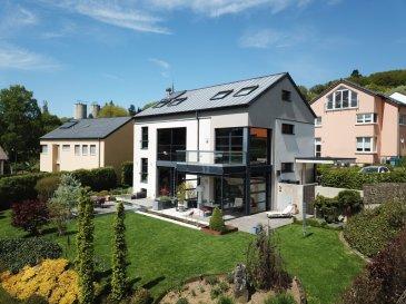 Maison à Fischbach (mersch)