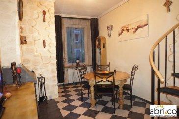 Maison Audun-le-Tiche