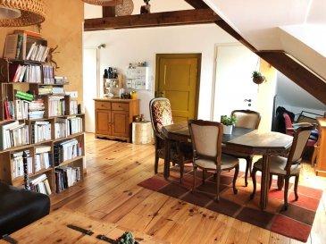 Appartement à Schiltigheim