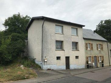 Maison jumelée à Reckange (Mersch)
