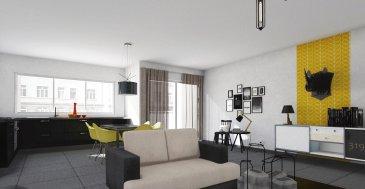 Tempocasa Prestige à Belvaux vous propose 3 appartements de 85,47 m2 85,13 et 84,07 m2.   Ce composant comme suite:  - Hall d'entrée - 2 chambres - Wc - Salle de bain ou douche  - Cuisine - Living -Balcon   N'hésitez pas à nous contacter pour avoir plus de renseignements.  Agence : 27 91 99 21 Personne de contact : Sebastien Laloupe 691 151 718
