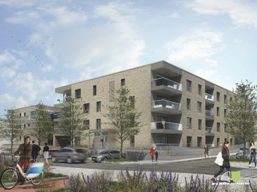 Nous présentons un appartement à vendre de 93,11m2 au 2ème étage(A-2-09) dans notre ensemble résidentiel